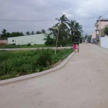 Đất sổ hồng gần ngã 3 Mỹ Thành phường Tân Phú quận 9