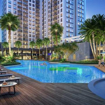 Phuc Dat Tower - Tâm điểm đầu tư phía Đông Sài Gòn