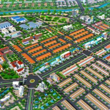 Golden Center City 2 tạo sóng trên thị trường BĐS Bình Dương