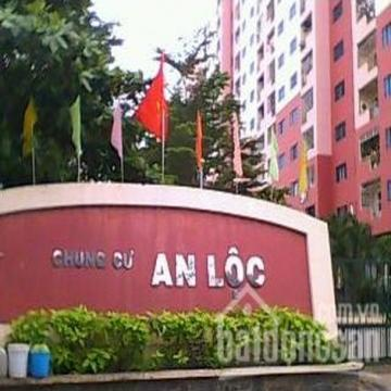 Bán nhà chung cư An Lộc quận Gò Vấp