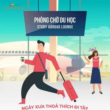 FPT mở Phòng chờ du học chuẩn bị kỹ năng cho du học sinh Việt Nam mùa COVID-19