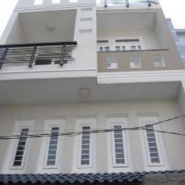 Nhà đẹp mặt tiền đường Chử Đồng Tử quận Tân Bình