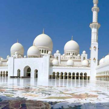 Du lịch Dubai - Abu Dhabi, giảm 2 triệu đồng