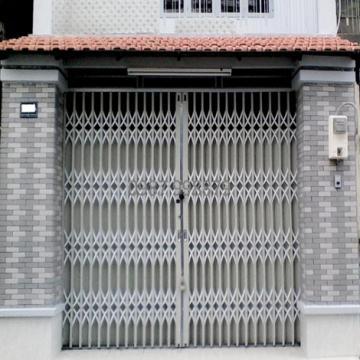Nhà hẻm xe hơi 8m đường Đồng Xoài quận Tân Bình