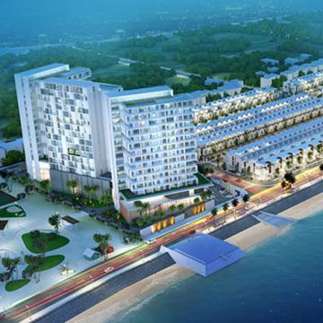 Vietpearl City làm nóng bất động sản Phan Thiết