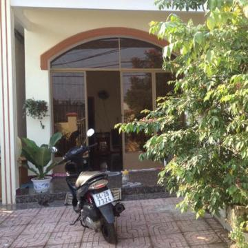 Bán nhà ở hai mặt tiền huyện Nhà Bè - TP HCM