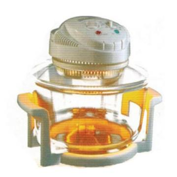 Lò nướng thủy tinh Homemax HMLN-HM-12F