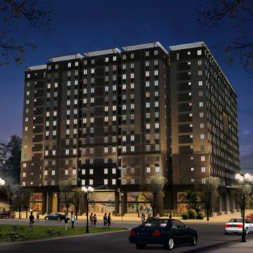 Căn hộ cao cấp Dream Home Residence Gò Vấp