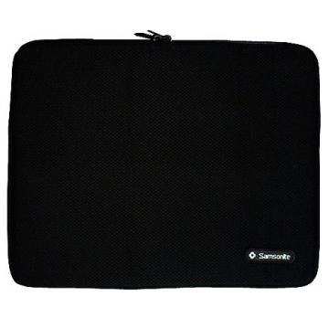 Túi chống sốc dây kéo cho laptop 15,6 - 17 inches