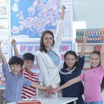 Tiêu chí để lựa chọn trung tâm Anh ngữ chuẩn Quốc tế