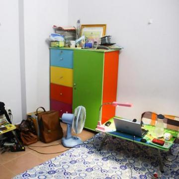 Cho thuê phòng trên đường Phổ Quang quận Tân Bình