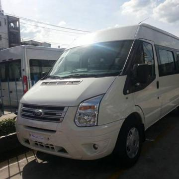 Xe Ford Transit