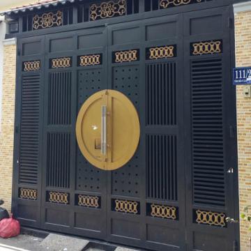 Nhà mới đúc 4 tấm quận Tân Bình