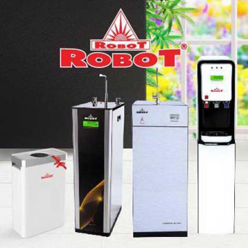 Mua máy lọc nước Robot nhận quà tặng đến 4.480.000 đồng