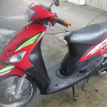 Xe Yamaha Mio Ultimo 100cc