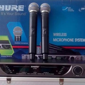 Micro karaoke không dây Shure U930