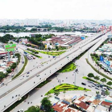 Giảm tải áp lực giao thông tại cửa ngõ phía Đông thành phố