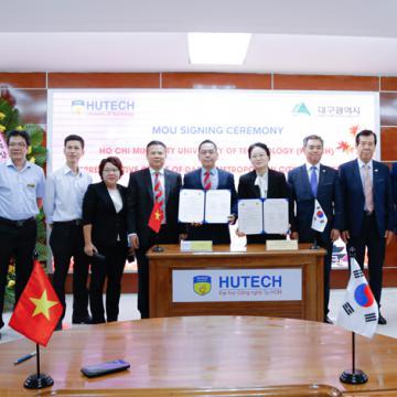 Hợp tác Hàn Quốc và triển vọng hấp dẫn cho sinh viên