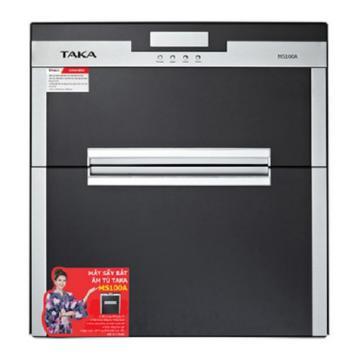 Máy sấy, tủ sấy chén bát đĩa Taka MS100A