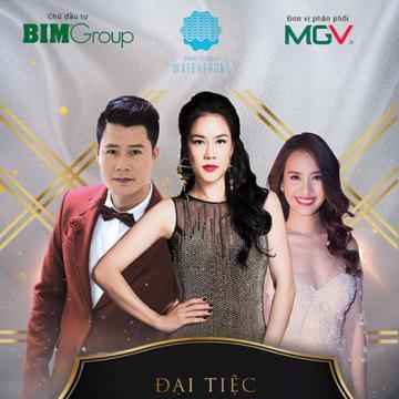 BIM Group tri ân khách hàng dự án Phú Quốc Waterfront