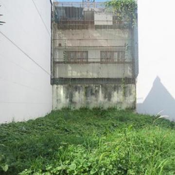 Đất nền khu biệt thự Thảo Điền quận 2
