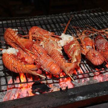 Toàn Hải Quán - Nơi tinh hoa ẩm thực hội tụ