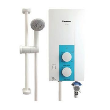 Máy tắm nước nóng Panasonic DH 3JL4VA