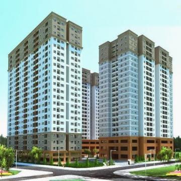 Căn hộ Tân Phước Quận 11 - 4 mặt tiền, lãi suất ưu đãi