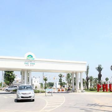 Cát Tường Phú Sinh mở bán phố thương mại liền kề KDL sinh thái