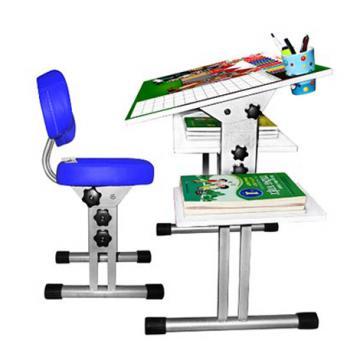 Bàn ghế giúp bảo vệ cột sống và chống cận thị
