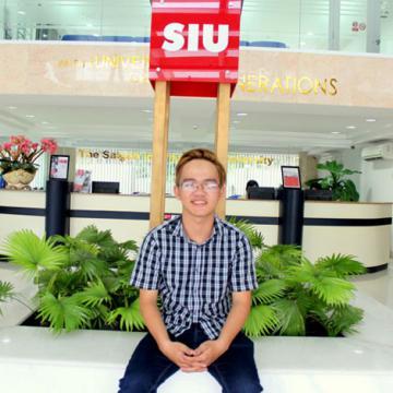 Sinh viên SIU kiếm trên 11 triệu từ công việc bán thời gian