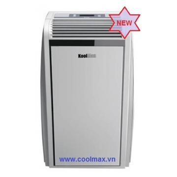 Máy lạnh di động KoolMan KP-128BM 1,5HP