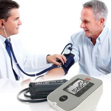 Giải pháp tầm soát sức khỏe tim mạch tại nhà
