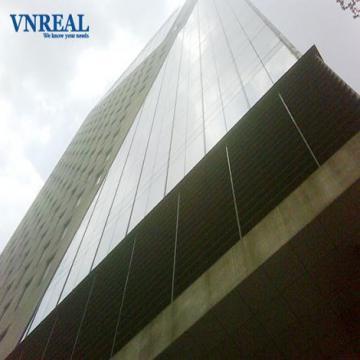 Cho thuê văn phòng hạng B tại cao ốc Havana Tower