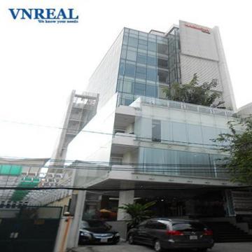 Cao ốc văn phòng Sông Đà Building cho thuê văn phòng