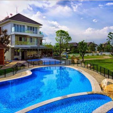 Đất nền biệt thự nghỉ dưỡng Jamona Home Resort