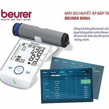 Máy đo huyết áp Beurer BM85