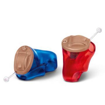 Cải thiện khả năng nghe bằng máy trợ thính nhỏ gọn