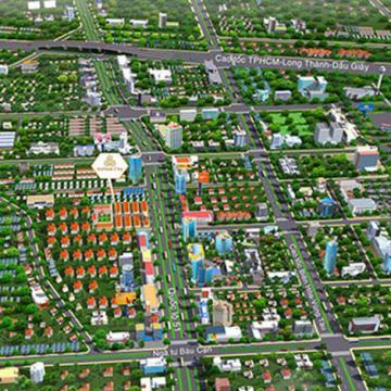 Airlink City mở bán block đẹp nhất