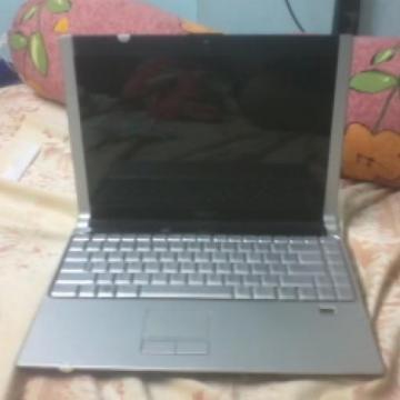 Xác laptop Dell XPS M1330