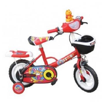 Xe đạp trẻ em Nhựa Chợ Lớn M927-X2B số 47 Star