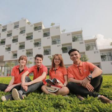 Đại học FPT được cấp phép đào tạo ngành Kinh doanh quốc tế