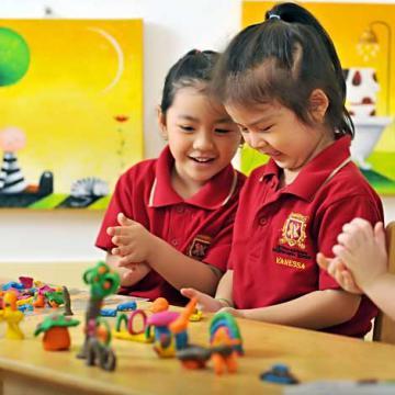 Những yếu tố quan trọng khi chọn trường cho trẻ mầm non