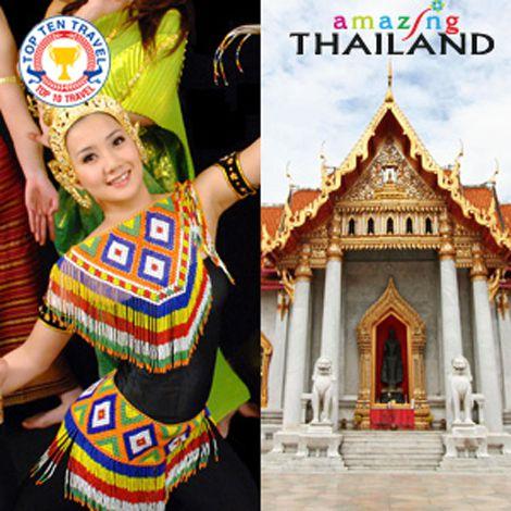 Tour Thái Lan khuyến mãi mùa hè