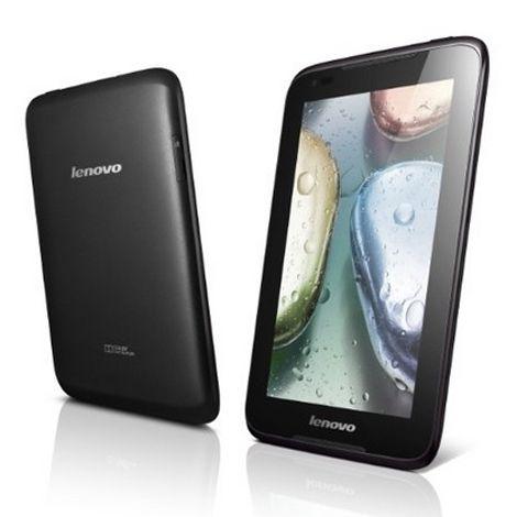 Lenovo IdeaTab A1000 - 59-374132 - Black