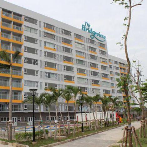 Dự án căn hộ Ehome 5 - The Bridgeview