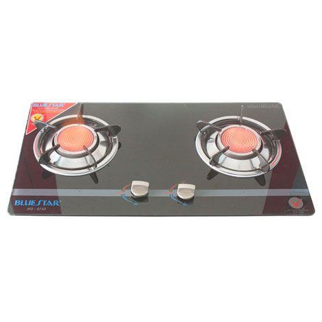 Bếp gas âm hồng ngoại BlueStar NG-6730 - Tiết kiệm gas