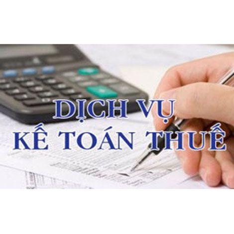 Hỗ trợ nghiệp vụ kế toán, tư vấn thuế