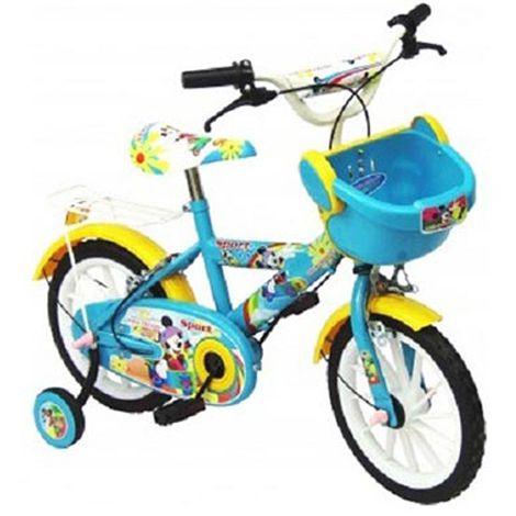 Xe đạp trẻ em Nhựa Chợ Lớn M782-X2B - số 27