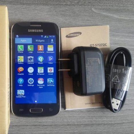 Samsung Galaxy Ace 3 S7272C